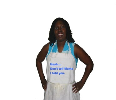 The Real Bahamian Cook